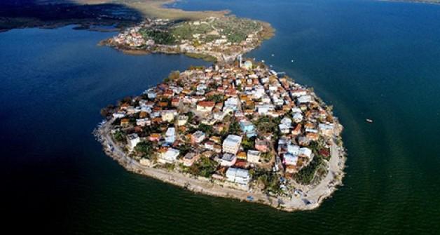 Gölyazı, Avrupa'nın en güzel yerleri arasında!