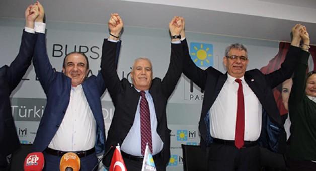 """""""Güç birliği ile kazanacağız"""""""