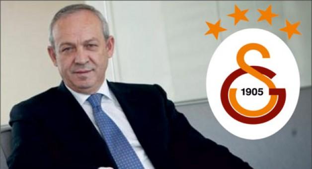 GS başkanlığı için Yılmaz'ın ismi yükseliyor