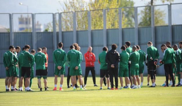 """""""Galatasaray maçını kazanmalıyız"""""""