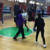 Gençler sporla buluştu
