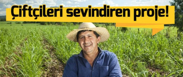 Genç çiftçilere destek müjdesi