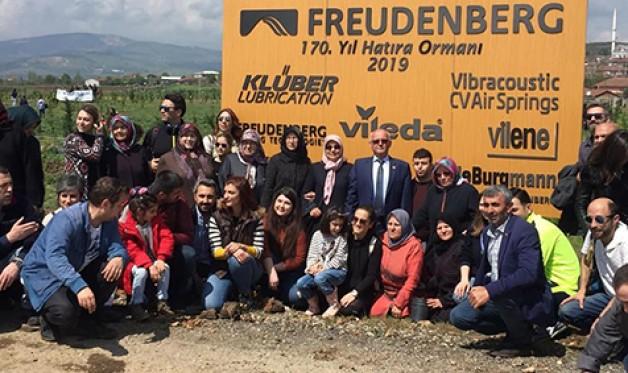 Harmanlı'ya 'Kültür Park' hayırlı olsun!