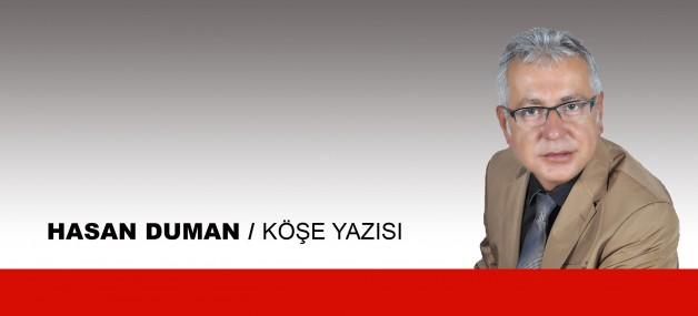 SEÇİMLER VE ALİ ÖZKAN!..