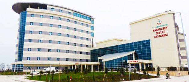 Hastane kadrosu 'yeterlilik düzeyine' yaklaştı