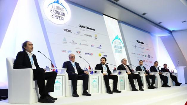 'Hedefimiz asgari 65 bin konut inşa etmek'