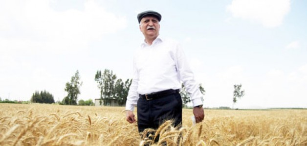 Hububatta çiftçi-tüccar-sanayici zinciri koptu