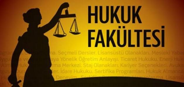 Türkiye'nin en iyi Hukuk Fakülteleri belli oldu