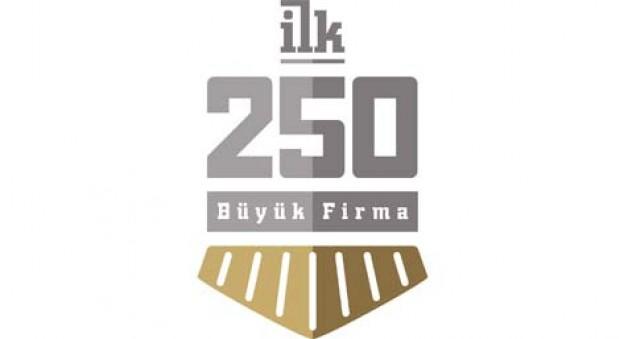 İlk 250 için başvuru süreci