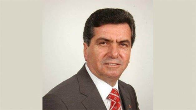 İyi Parti'nin kurucu ilçe başkanı Tayfur mu?