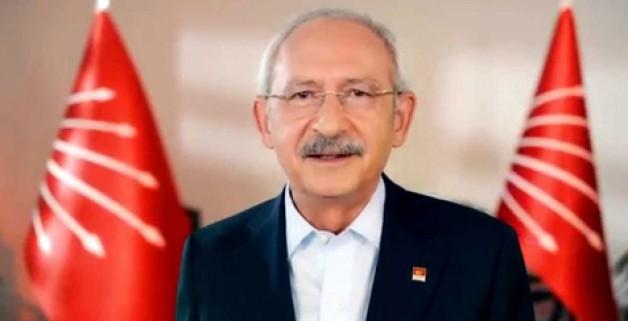 Kılıçdaroğlu bugün Mustafakemalpaşa'da