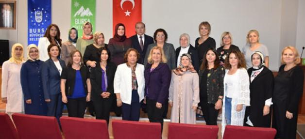 Kadın Meclisi'nde Kocabıyık dönemi