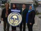 Karacabey Kent Konseyi Kadın Meclisi 8 Mart açıklaması