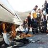 Kadınlar Günü öncesi kahreden kaza