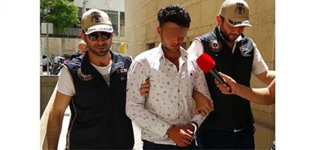 """""""Kafa keserim"""" diyen Suriyeli sınır dışı edilecek"""