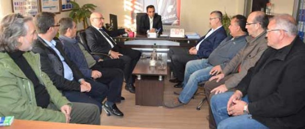Kahraman Türk polisine minnettarız