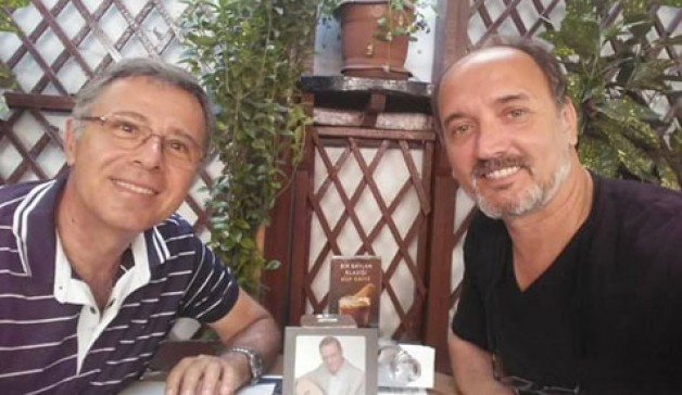 Kankılıç'ın şiiri TRT repertuarında