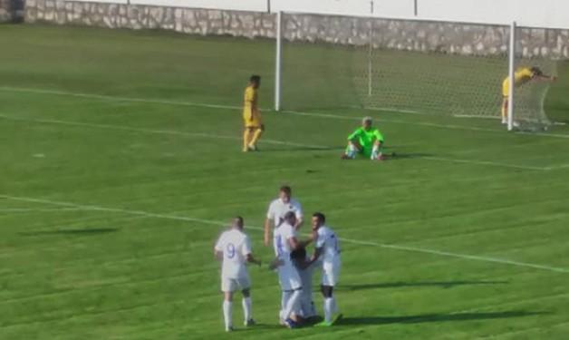 Karaca ezdi geçti: 3-0