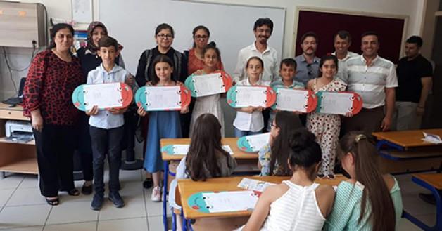 Karacabey'de 'Akılcı ilaç kullanımı' farkındalığı