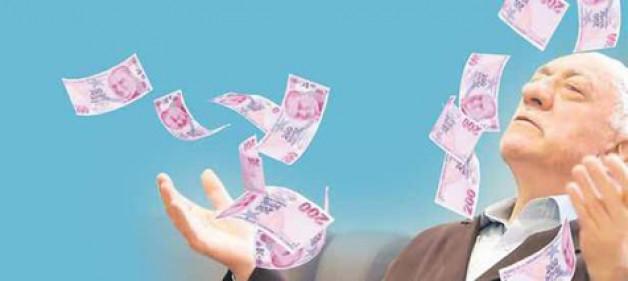 Karacabey'deki 'himmet' tutarı 13 milyonmuş!