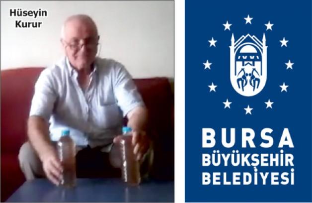 """""""Karacabey'deki İÇ-ME suyu""""na yanıt"""