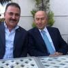 Karacabey'den Nihat Özdemir'e tam destek