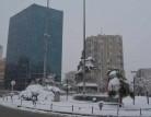 Karacabey'i yönetenler 'kar'a teslim-1