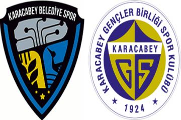 Karacabey'in iki gururu şampiyonluk maçına çıkıyor!