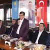 """""""Karacabey 'İYİ' belediyecilikle tanışacak"""""""