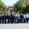 'Türkiye 94 yılda büyük işler başardı'