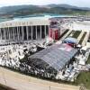 Karacabeyli firmalar İzmir fuarında