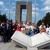 Karacabeyliler'den 'Çanakkale' gezisi
