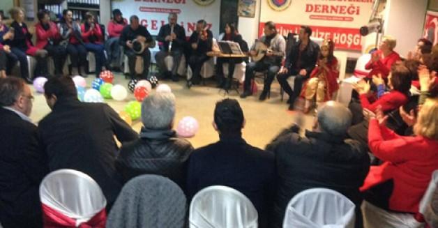 Karacabeyliler'den 'Gezek' projesi