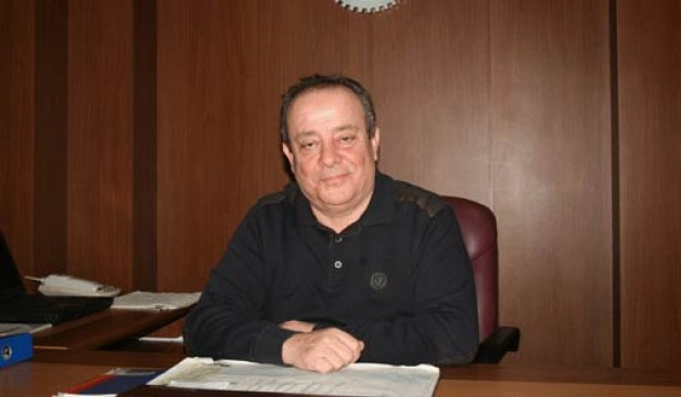 Karakaşlar'a 'ihracat' ödülü