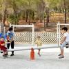Kardeş şehir parkı açılıyor