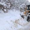 Karla mücadeleye devam