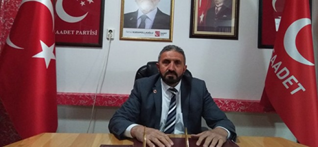 """""""Türkiye 'Başkanlık Sistemi' ile yönetilemiyor"""""""