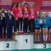 Krosçular Avrupa Şampiyonu oldu