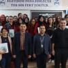 Kültür mirası gençlere emanet