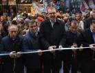 Leventoğlu'ndan 'Koton' imzası