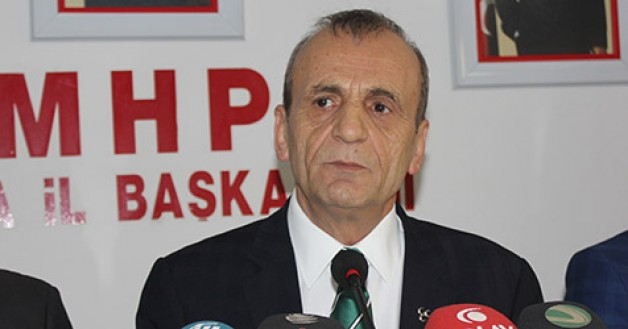 MHP Bursa'dan kurultay daveti!