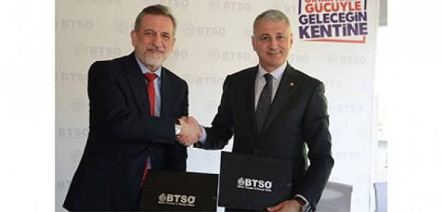 Marmara Havzası'nda stratejik işbirliği