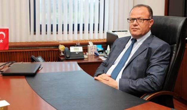 Marmarabirlik'in yeni Genel Müdürü İsmail Acar
