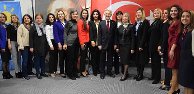 Millet İttifakı'nda 'kadın' dayanışması