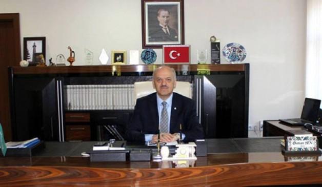 Müftü Şen Gaziosmanpaşa'ya atandı