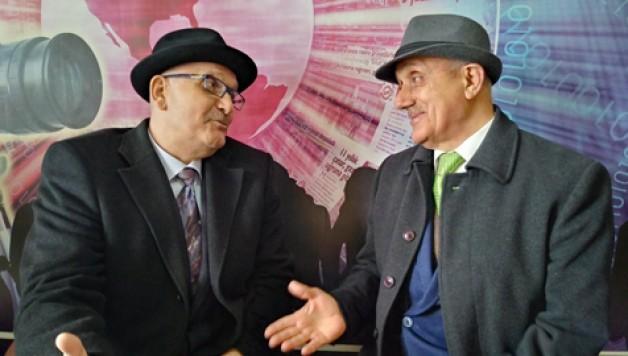 Mudanyalı şairler Azerbaycan yolcusu