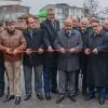 Muhsin Yazıcıoğlı Parkı açıldı