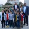Muhsin Yazıcıoğlu Parkı açılıyor!
