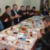 Mustafakemalpaşa'da vatandaşla buluşma