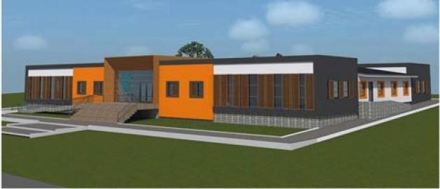 Nilüfer Belediyesi'nden yeni sığınma evi